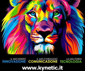 Kynetic agenzia di comunicazione a Salerno